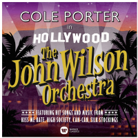 Cole Porter in Hollywood The John Wilson Orchestra CD